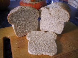20% Bran Pan Bread - Sliced
