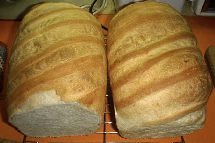 Friends of carl Simple Sourdough Pan Loaf