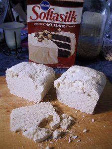 SoftAsSilk Simple Pan Bread, Sliced
