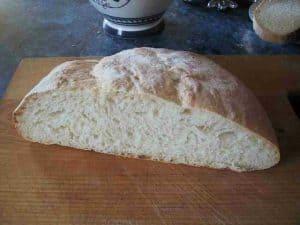 Sam's Club Bread Flour Ciabatta
