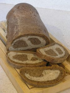 Infinite Rye Bread - to infinity, and BEYODN!