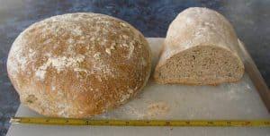 New Bohemian Bread - Edie's Bread