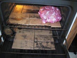 Unglazed Quarry Tiles