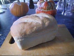Safeway Simple Sourdough Pan Loaf