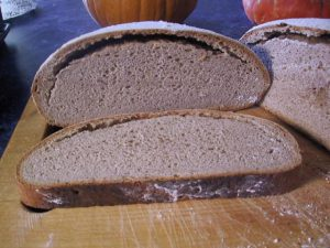 Safeway Unbleached All Purpose rye bread, sliced