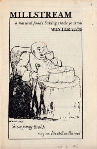 millstream magazine 1977 v1 n4 (Winterl)