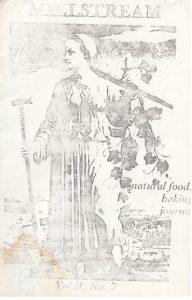 millstream magazine 1978 v2 n2 (Summer)