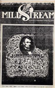 millstream magazine 1979 v3 n1 (Spring)